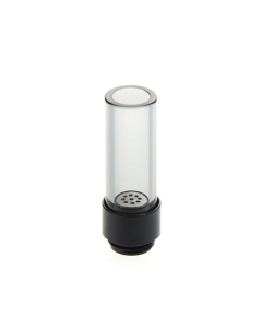 This Mouthpiece is made of high grade glass and is identical to the one included with your Flowermate V5 Nano
