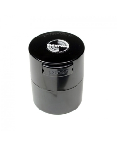 The TightVac MiniVac keeps your herbs fresh and the smell contained inside