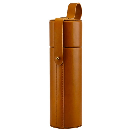 Hydrology 9 - Leather Carrying Case