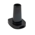 This Extended Mouthpiece for DaVinci MIQRO can be used as both a mouthpiece and as a water pipe adapter